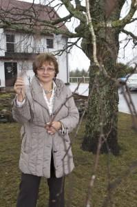 Dr Natalia Trofimova | Foto: Aldo Luud